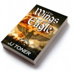 The Wings of the Eagle book cover