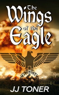 Wings of the Eagle book cover