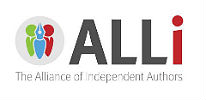 Alliance of Independent Authors logo