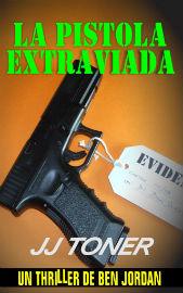 La Pistola Extraviada book cover