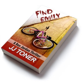 FIND EMILY book cover