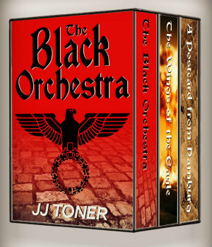 Black Orchestra Series Box set image