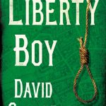 Book cover - Liberty Boy