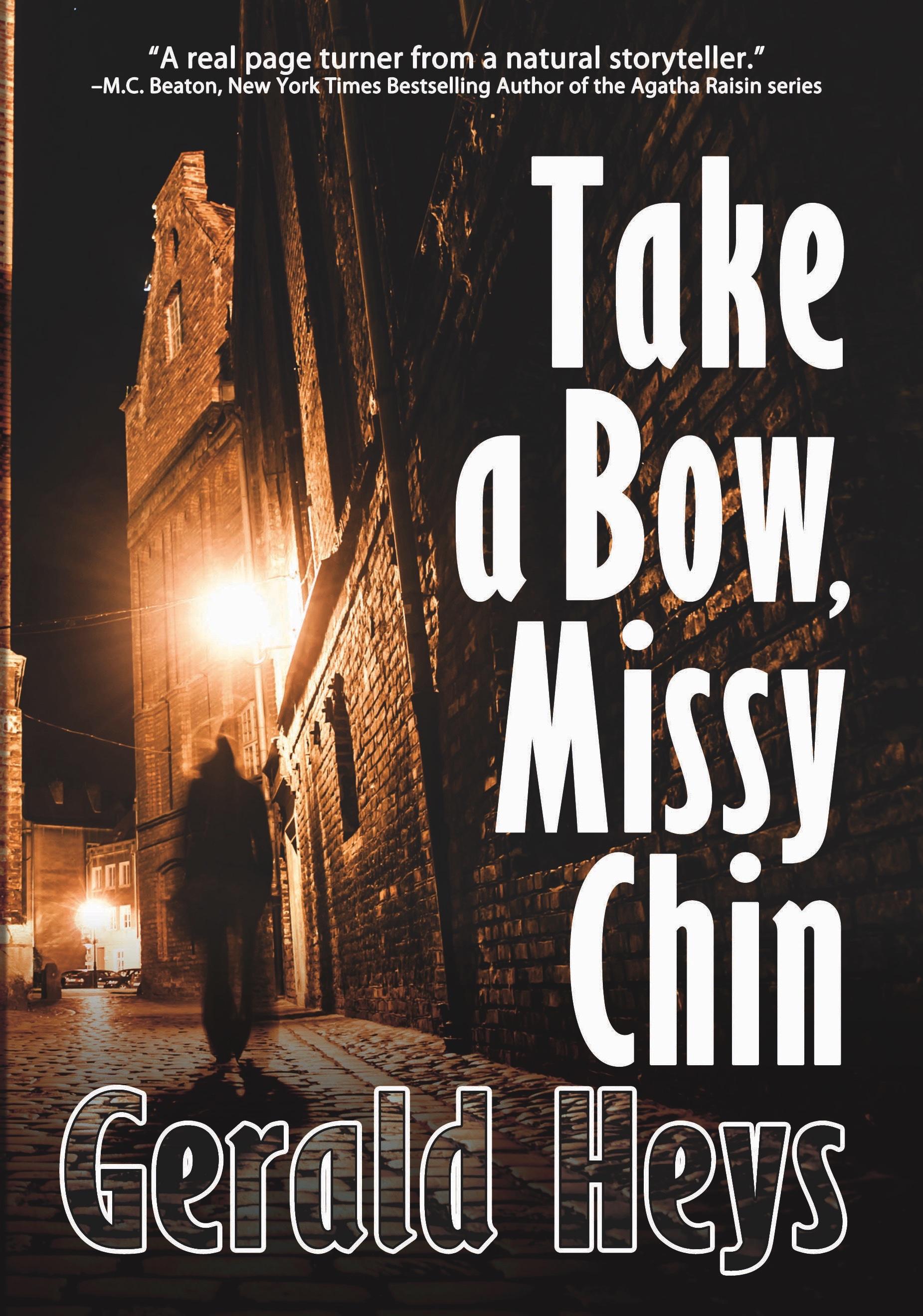 Missy Chin