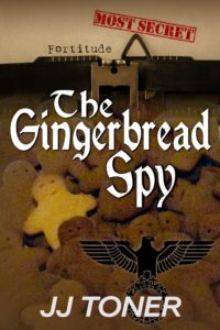Gingerbread Spy