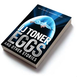 EGGS and other Stories book cover