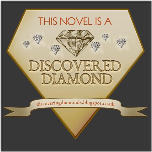 Discovered Diamond Award