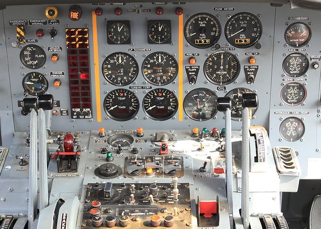 Aircraft Controls